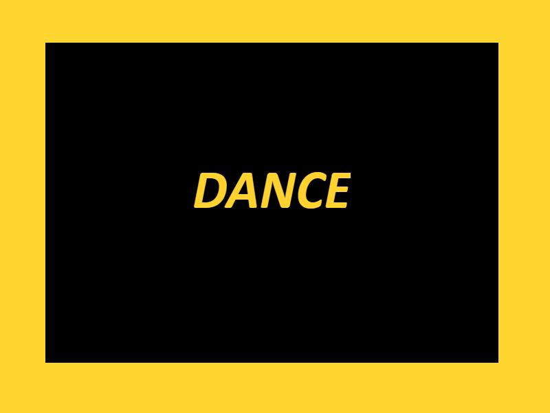 AEAM - DANCE