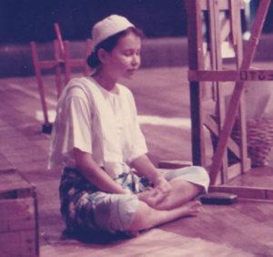 Zam Zam & Peminjam Wang, 1991