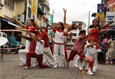 Heritage Heboh Street Festival (2006)